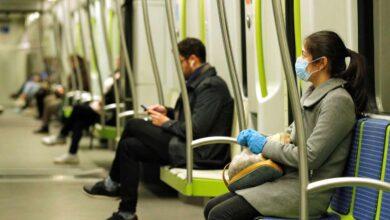 Ábalos plantea obligar a llevar mascarillas a todos los pasajeros en el transporte público