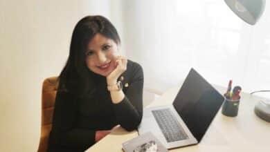 """Guadalupe Sánchez: """"Vox y el ultrafeminismo se retroalimentan"""""""