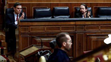 El Congreso aprueba de madrugada la prórroga del estado de alarma