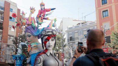El Ayuntamiento de Valencia propone que las Fallas se celebren del 15 al 19 de julio