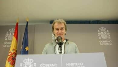 Fernando Simón, el hombre del coronavirus que 'salva la cara' a los políticos