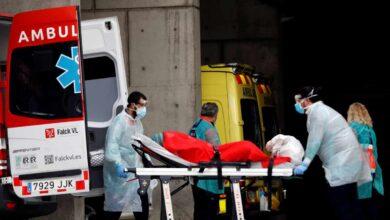 Cataluña roza ya los 3.000 contagios diarios y supera los 200 pacientes graves en UCI