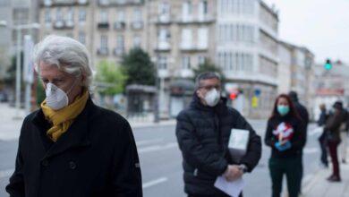 Ourense prohíbe las reuniones: solo podrán juntarse los convivientes
