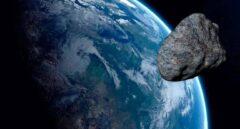 Un asteroide de hasta 4 kilómetros se acercará a la Tierra en abril