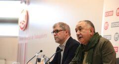 Malestar entre los sindicatos por el acuerdo para la derogación de la reforma laboral: piden mantener el diálogo social