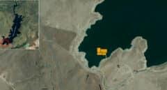La primera planta solar flotante que enchufa España no está en el mar, está en Extremadura
