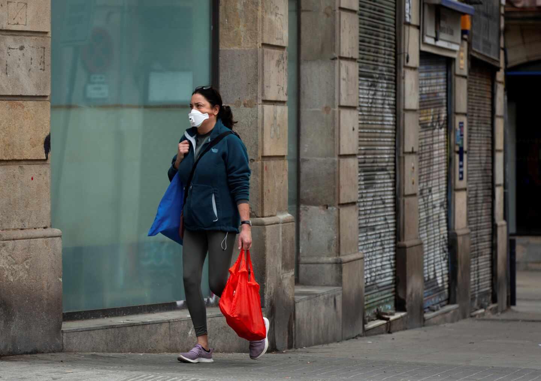 Sanidad informa de 11.300 casos de coronavirus, casi la mitad en la Comunidad de Madrid