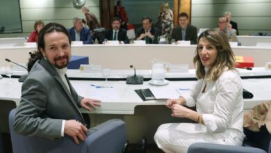 Iglesias dará la batalla por una renta mínima que perdure tras el estado de alarma