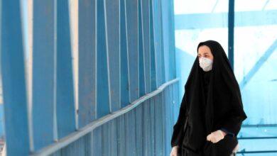 """Irán impondrá la pena de muerte a quienes roben mascarillas e """"interfieran"""" en la respuesta contra el coronavirus"""