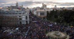 La Delegación del Gobierno en Madrid prohibirá todas las manifestaciones del 8-M con más de 500 asistentes