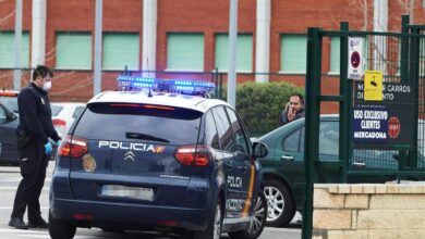"""Policías urgen a Interior que les den equipos de protección: """"Es una emergencia"""""""