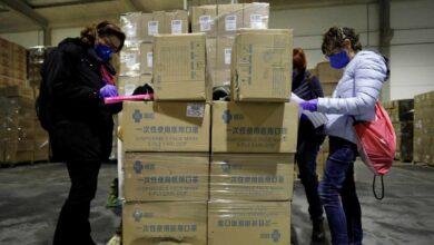"""Empresarios chinos: """"Los españoles no saben a quién compran en China"""""""