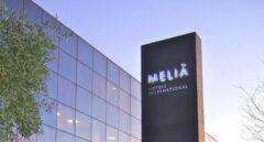IAG y Meliá pagan con caídas superiores al 8% sus malos resultados