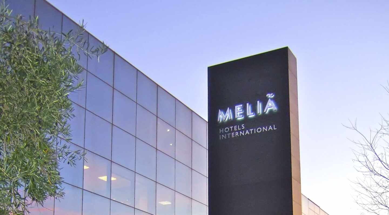 Sede de Meliá Hotels International.