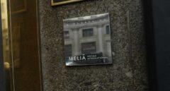Meliá empieza a alquilar habitaciones de hotel como oficinas para teletrabajar