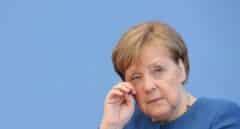 El palo de Merkel y la ciencia de Sánchez
