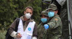Un subteniente de 57 años, primera muerte dentro del Ejército por el brote de coronavirus