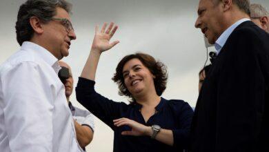 Millo sondeó a Junqueras si aceptaría una consulta nacional sobre la secesión catalana