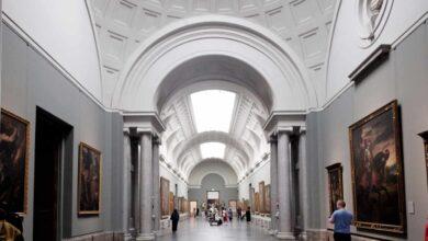 Cerrados desde mañana los museos del Prado, Reina Sofía y Thyssen