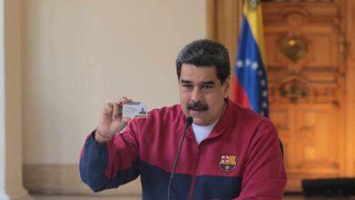 A la caza de Maduro: Estados Unidos ofrece 15 millones a quien ayude a detenerle por narcotráfico