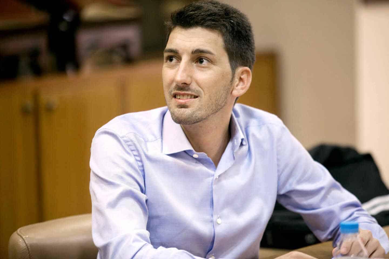 El investigador Oriol Mitjà.