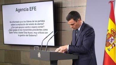 Moncloa ignora el manifiesto de más de 300 periodistas contra los filtros en las preguntas al Gobierno