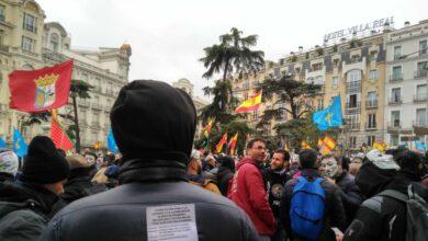 Policías y guardias civiles promueven una huelga encubierta por la equiparación salarial