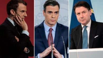 Así es el plan económico de Sánchez comparado con los de Italia, Francia y Japón