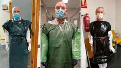 """Los dentistas: """"El Gobierno nos pidió las mascarillas y nos obliga a seguir abriendo"""""""
