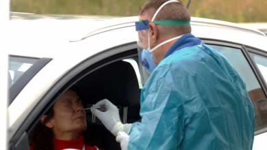 España suma otros 514 muertos en 24 horas y se acerca a los 40.000 afectados