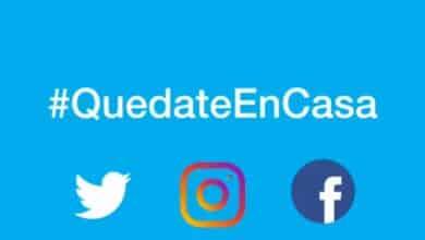 #QuédateEnCasa, la nueva campaña de la Comunidad de Madrid para evitar más contagios