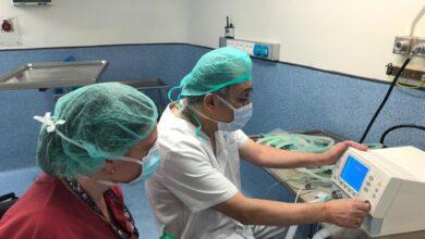 Un grupo de empresarios trabaja para traer respiradores necesarios en Madrid
