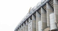 El Real Madrid convierte el Santiago Bernabéu en un gran centro logístico de material sanitario