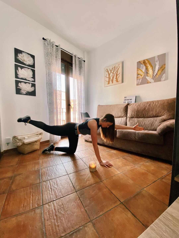 El deporte en casa: la moda más exitosa de la cuarentena