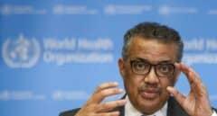 La OMS rechaza exigir vacunas para poder viajar