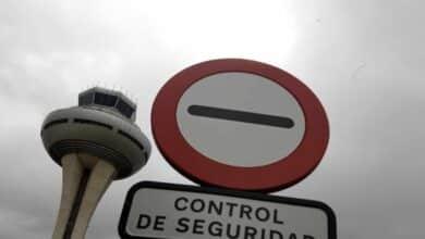 El Gobierno blinda las torres de control aéreo frente al coronavirus