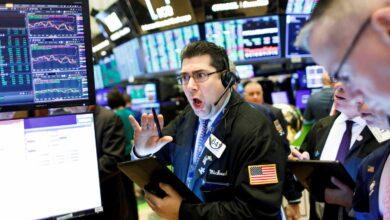 Wall Street tiene que paralizar sus operaciones tras el desplome causado por el petróleo y el miedo al virus
