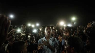 World Press Photo 2020: Un instante de paz en el año de los disturbios