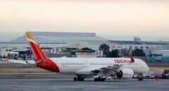 La Guardia Civil denuncia a Iberia y Air Europa por incumplir el distanciamiento en sus aviones