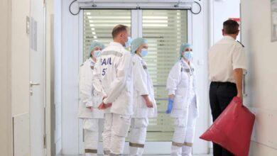 Alemania registra la cifra más elevada de muertos desde abril: 261 en las últimas 24 horas