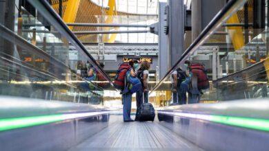 España y otros ocho países reclaman reglas comunes para viajar seguros por Europa
