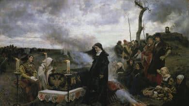 Juana I, la 'loca' confinada