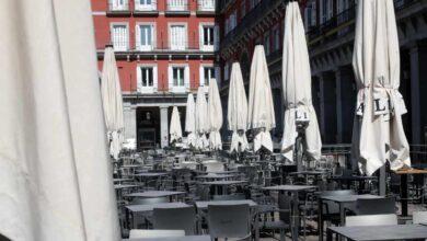 """""""Un auténtico drama"""": los bares y restaurantes tiemblan mirando al futuro"""