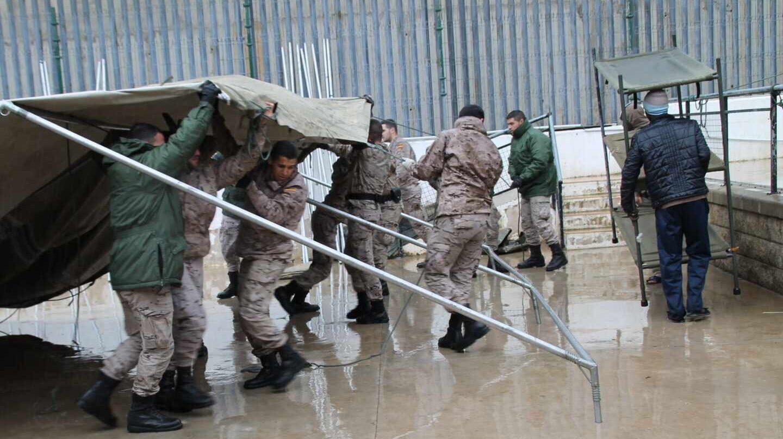 El Gobierno reconoce que el centro de migrantes de Melilla está al doble de su capacidad