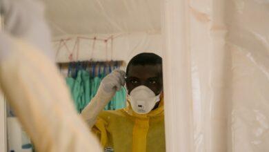 Convivir con el ébola y el Covid-19: el Congo ante el peor escenario de salud pública del mundo