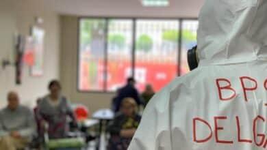 La Fiscalía investiga a 38 residencias de ancianos en España por su gestión del coronavirus