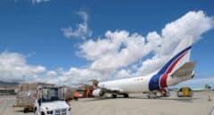 Canarias prorroga hasta el 31 de julio el control de pruebas Covid-19 a los viajeros nacionales