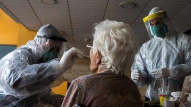 Unos 12.190 ancianos muertos en residencias de España con diagnóstico o síntomas de coronavirus