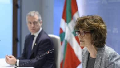 Euskadi casi triplica su tasa de contagio en los diez primeros días de junio