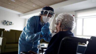 Sanidad añade 7.039 nuevos casos al total y registra 16 muertes más en 24 horas